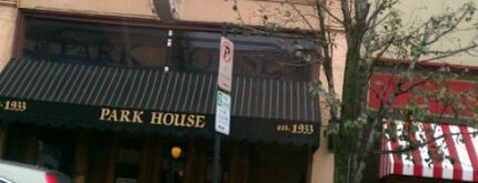 Park House is one of Best Bars in the 412 Area code.