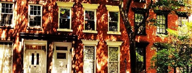 London Terrace Gardens is one of Melhor atendimento.