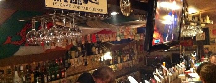 Tower Pub is one of Best Beer Saint-P.