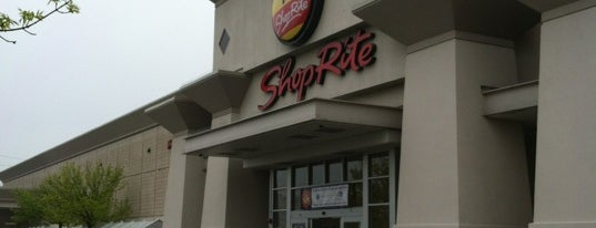 ShopRite is one of Locais salvos de E.