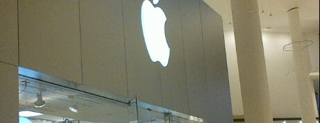 Apple Yorkdale is one of Apple Stores around the world.