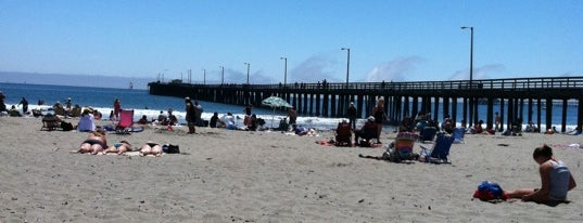 Avila Beach is one of Places to Visit: California Coast.