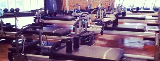 Heartcore Fitness is one of Hampstead.