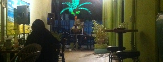 Coconuts Caribbean Restaurant & Bar is one of Top Date Spots.