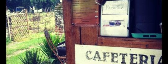 Cafe El Viejo is one of Orte, die Jorge gefallen.