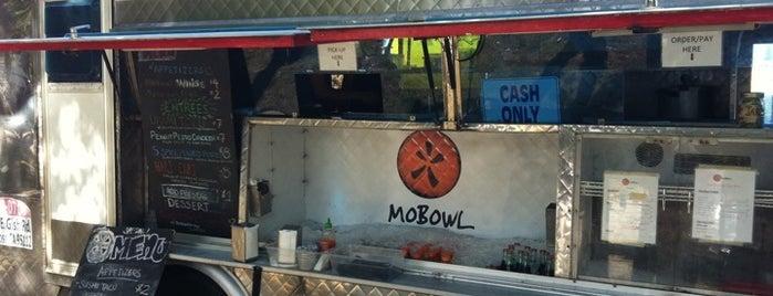 MoBowl is one of Posti salvati di Mariko.