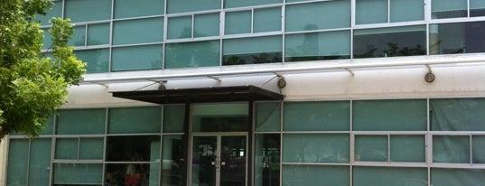 Saphan Sung Discovery Learning Library is one of ห้องสมุดเพื่อการเรียนรู้ กรุงเทพมหานคร.