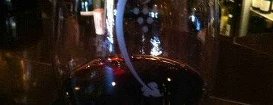 Cru Wine Bar is one of ILiveInDallas.com's Top Dallas Wine Experiences.