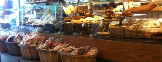 Crustó is one of Breakfast and nice cafes in Barcelona.