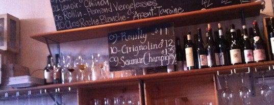 Terroir is one of Wines.