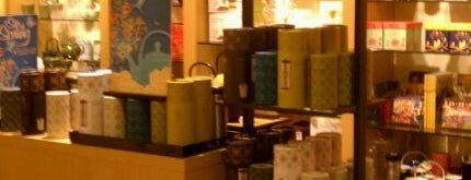 Teavana is one of Chicago - To Eat At Pt. 1.