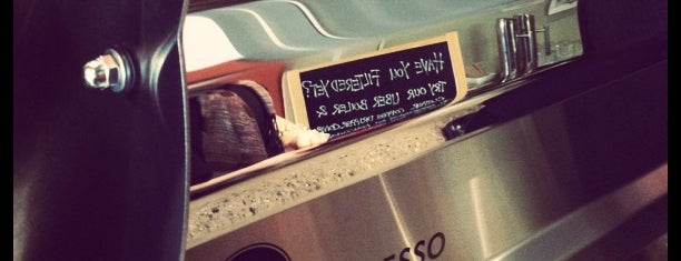 Epic Espresso is one of Coffee worth travelling for.
