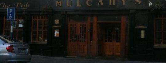 Mulcahy's is one of Clonmel Pub Crawl.