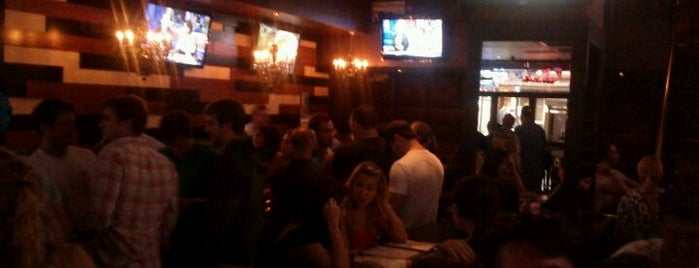 The Hill is one of VaynerMedia: Where We Drink.