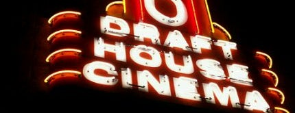 Alamo Drafthouse Cinema is one of ATXPlaces2GO/Things2DO.