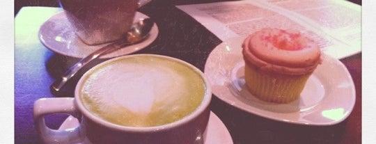 Noir Coffee & Tea is one of Indie Coffee Passport 2013/14.
