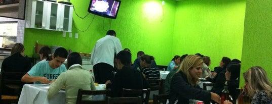 Dom Gourmet Restaurante is one of Bares & Restaurantes.