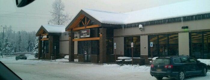 JBER Shoppette is one of Minnesota.