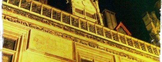 Musée de Cluny - Musée National du Moyen-Âge is one of Paris.