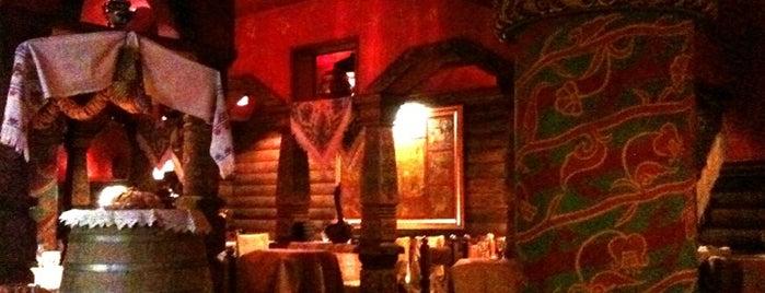 Жар Птица is one of Скидки в кафе и ресторанах Москвы.
