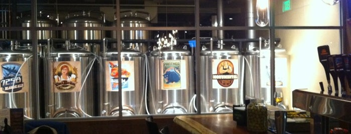 Colorado Mountain Brewery is one of Best Breweries in the World.