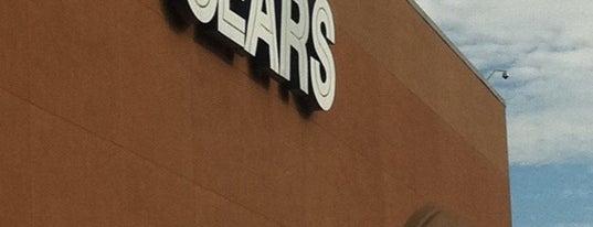 Sears is one of Cindy : понравившиеся места.