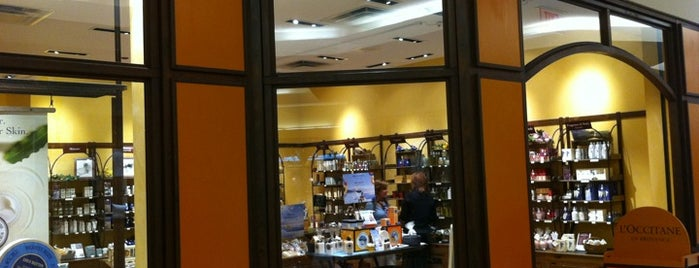 L'Occitane en Provence is one of New Orleans.