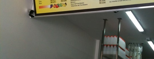Feito da Fruta is one of UFSC e etc..