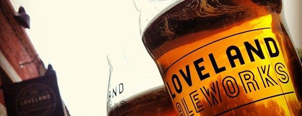 Loveland Locals Breweries & Distillers