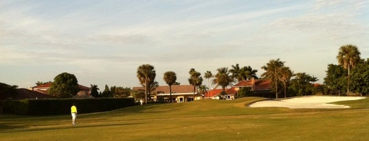 Country Club of Miami is one of Golf Miami-Dade.