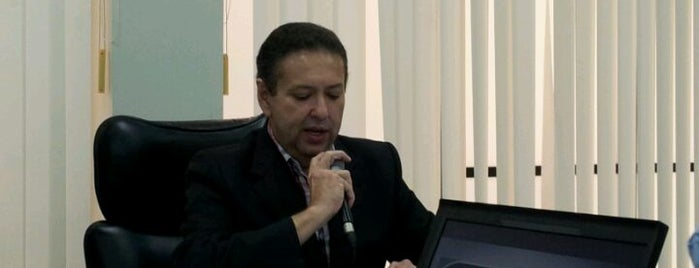 Vicegov is one of Lugares favoritos de Pedro.