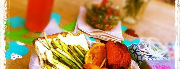 Pan Comido is one of Casa, comer.