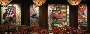Drugstore Cafe at Wynn Las Vegas is one of Las Vegas.