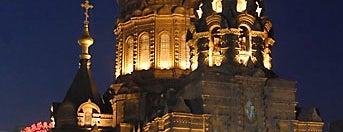 Церковь Богоявления Господня (Гутуевская) is one of Православный Петербург/Orthodox Church in St. Pete.
