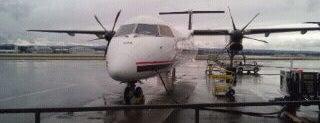Aeropuerto Internacional de Portland (PDX) is one of Airports I've been.