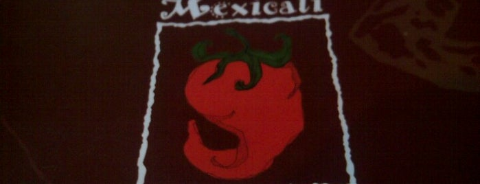 Mexicali is one of Posti salvati di Annalisa.