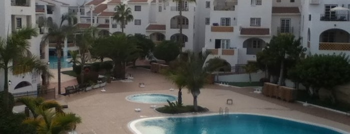 Hovima Costa Adeje is one of grand hotel anthelia.