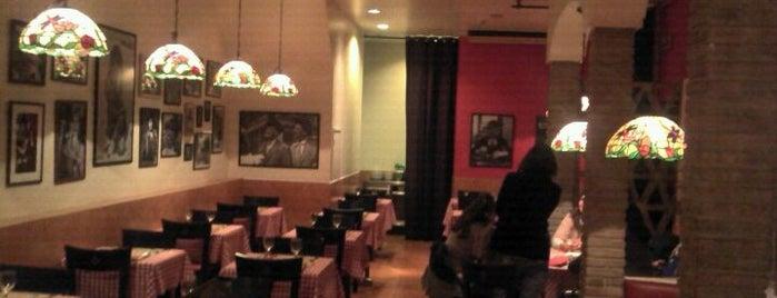 O Mamma Mia is one of Lisboa ... restaurantes.