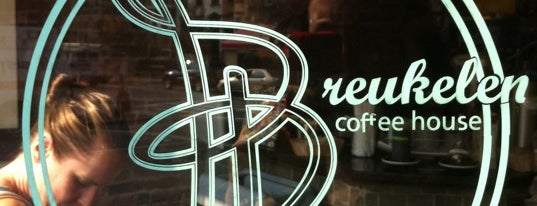 The Breukelen Coffee House is one of Coffee in NYC.