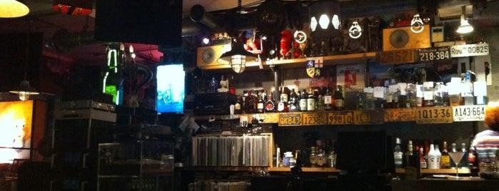Cafe des Arts is one of Korea.