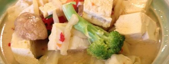 Tawan's Thai Food is one of Good Eats: SF Edition.