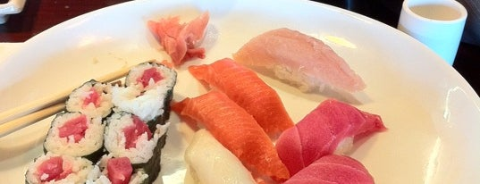 Hana Japanese Fine Dining is one of Restaurant To Do List.