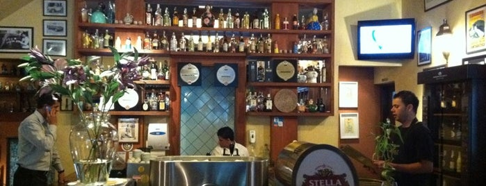 Imperatriz Villa Bar is one of Bares & Comidinhas.