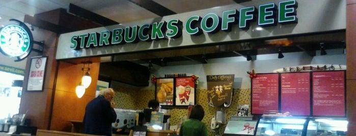 Starbucks is one of Kahve Mekanları.