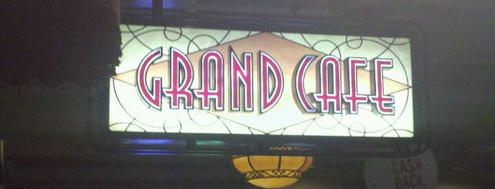 Grand Cafe is one of Las vegas.