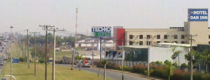 Techno Park is one of Lugares favoritos de Fernando.