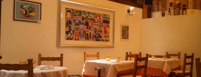 Ristorante Vecchia Forli is one of Miei luoghi.
