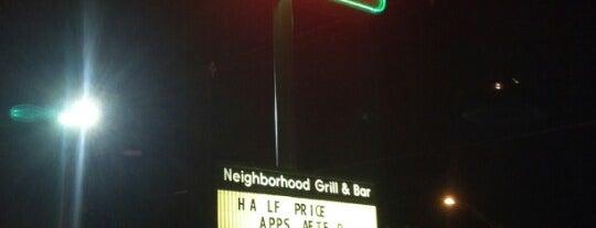 Applebee's Grill + Bar is one of Orte, die Mike gefallen.