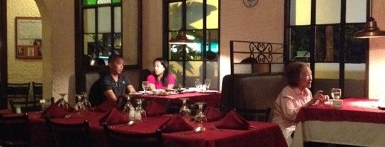Alba Restaurante Español is one of Spoiler babe. ❤️️.
