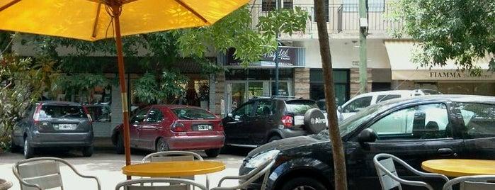 Rino is one of Tempat yang Disukai Antonella.